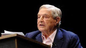 Forex: Georges Soros