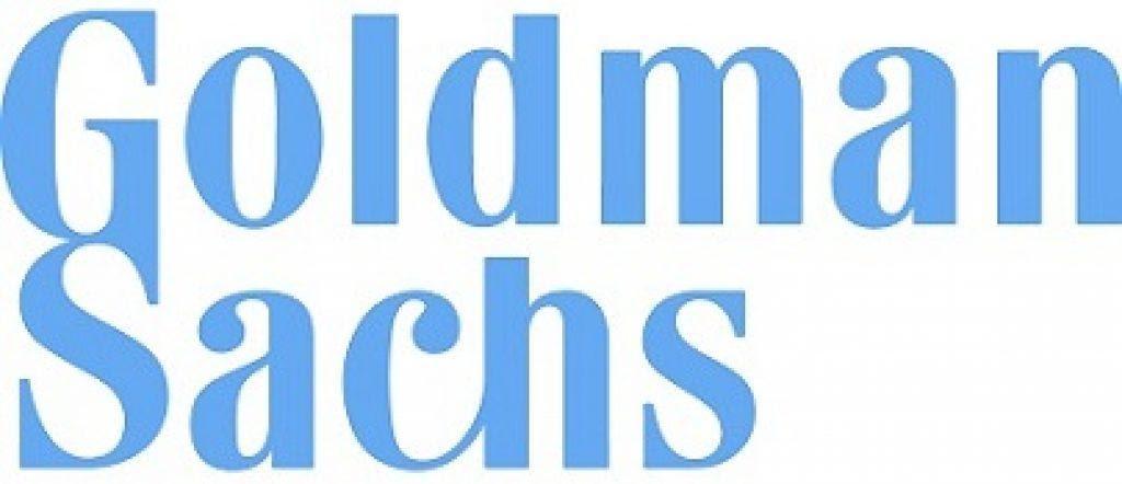 Ngân hàng: Goldman Sachs
