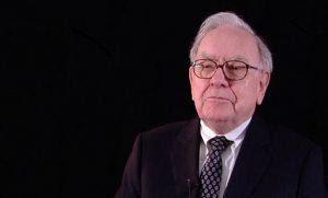 Thị trường chứng khoán: Warren Buffett
