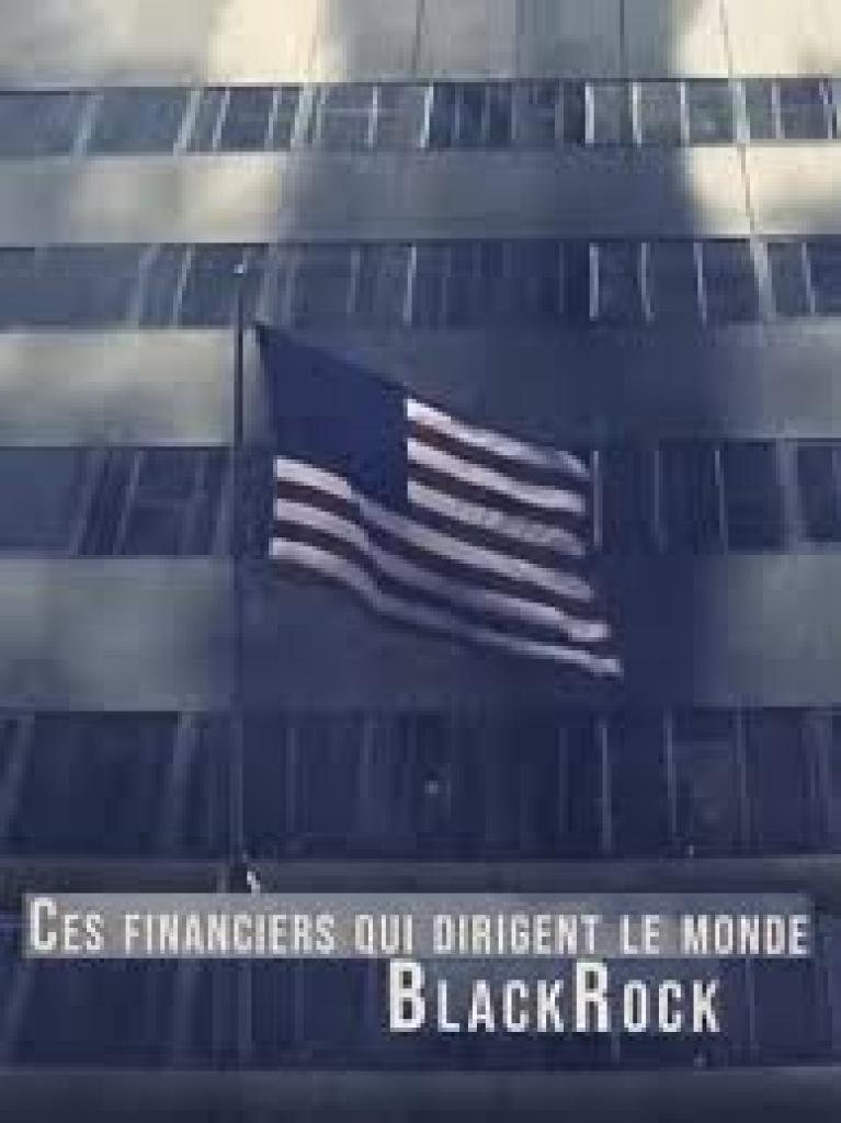The Financiers Who Run the World