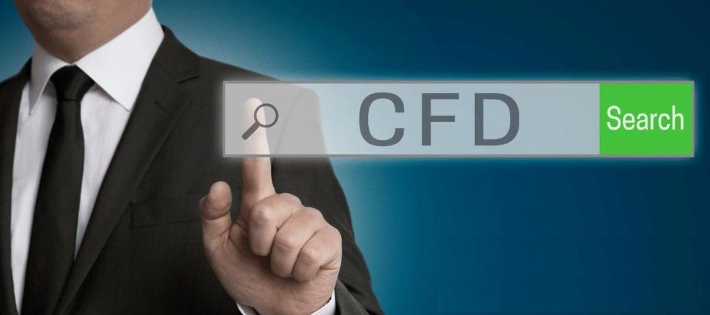 Giao dịch CFD: Cách thức để bắt đầu?