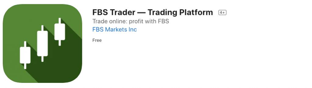 FBS Trader