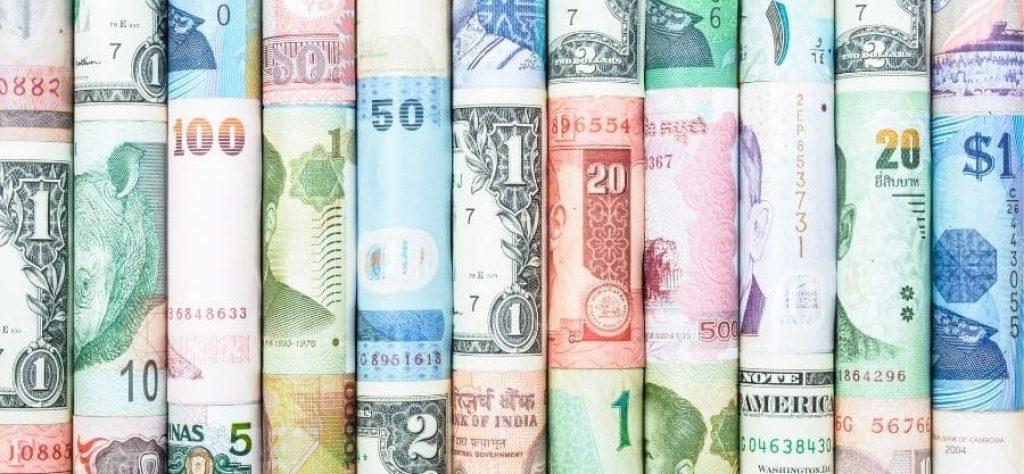 Tiền tệ thế giới Có bao nhiêu loại tiền tệ trên thế giới