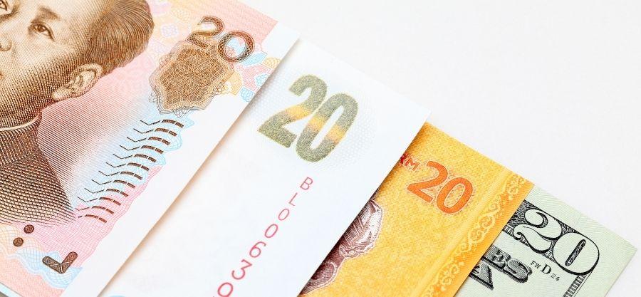 Tiền tệ thế giới Có các loại tiền nào