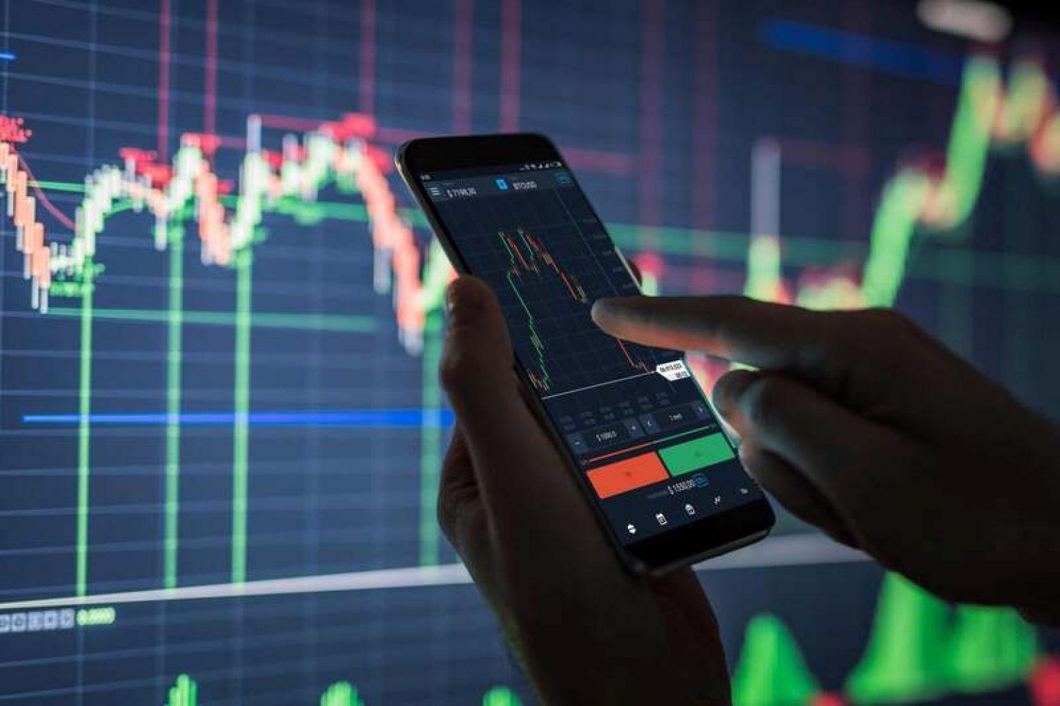 Thị trường và sản phẩm tài chính Olymp Trade