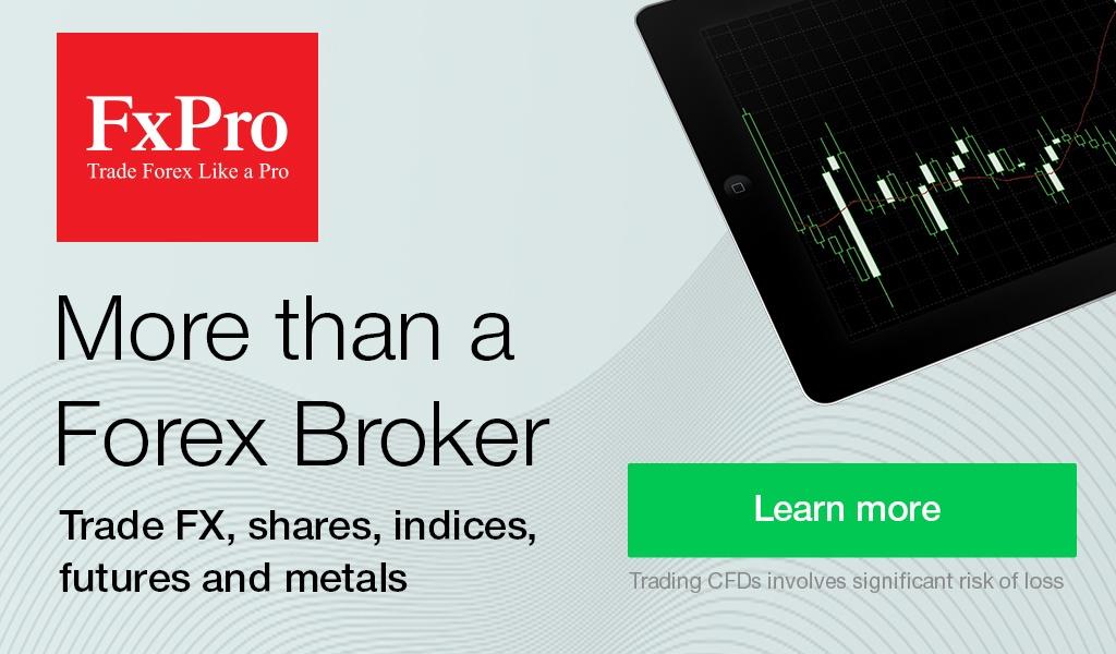 Thị trường có sẵn sàn Fxpro